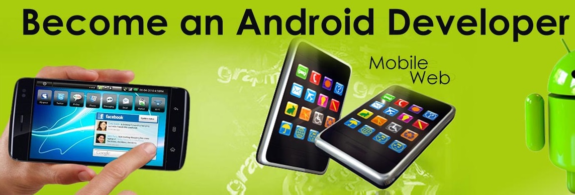 Android APP Development Course in Patiala