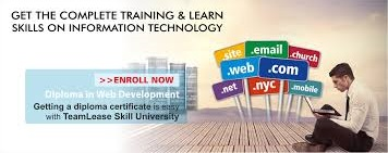 Website Development Course in Punjab