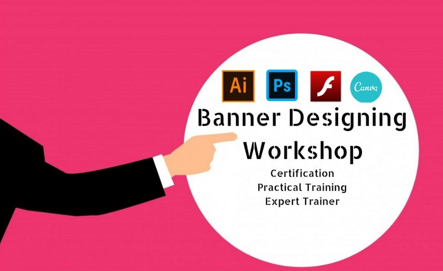Banner Designing Course in Patiala