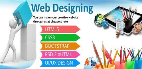 Website Designing Course in Punjab